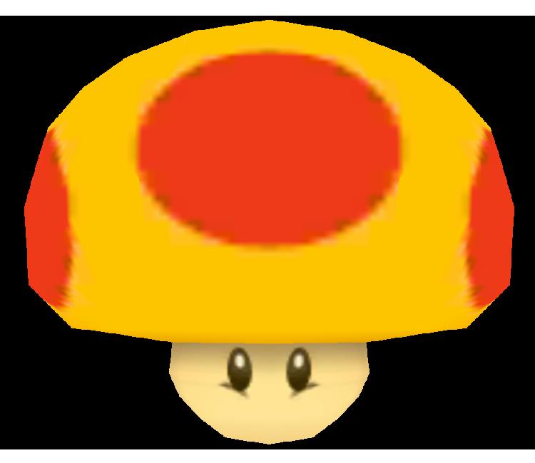 Mega Mushroom | Nintendo | Fandom powered by Wikia