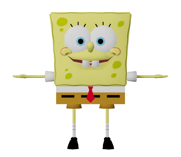 gamecube spongebob squarepants revenge of the flying dutchman spongebob squarepants the. Black Bedroom Furniture Sets. Home Design Ideas
