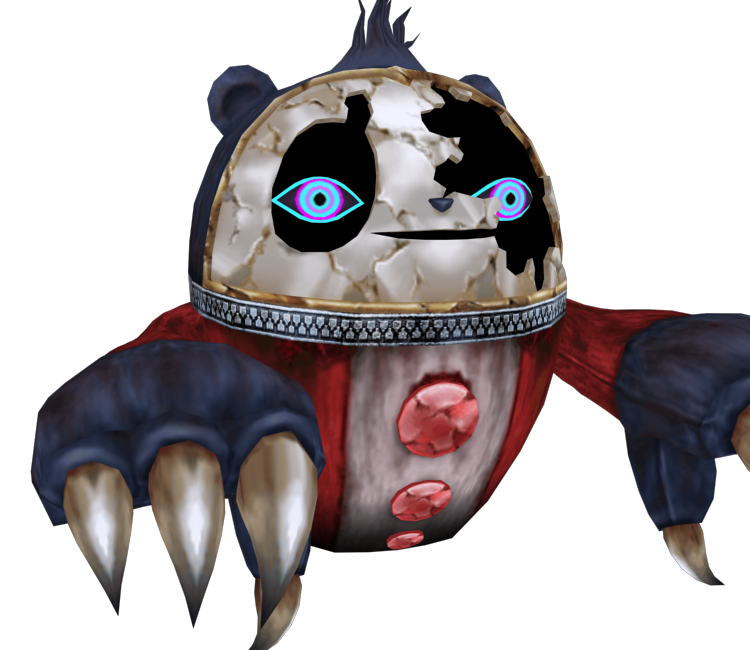Playstation 2 Shin Megami Tensei Persona 4 Shadow Teddie The Models Resource A playstation 2 rpg and part of the persona series of the shin megami tensei franchise, released 10 july 2008 in japan, 9 december 2008 in north america and. playstation 2 shin megami tensei