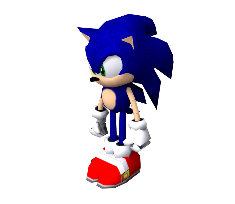 other systems sonic adventure dreamcast sonic the hedgehog the models resource. Black Bedroom Furniture Sets. Home Design Ideas