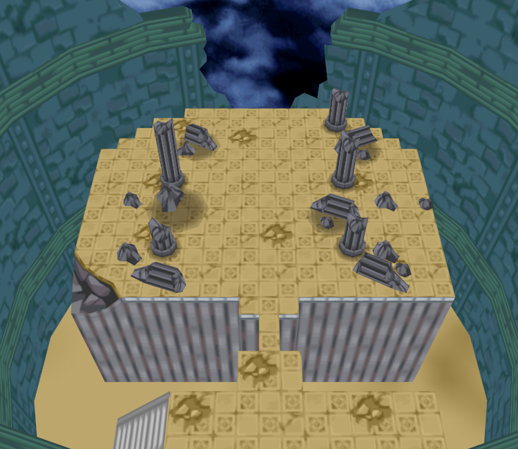 how to get to dragonspiral tower white 2