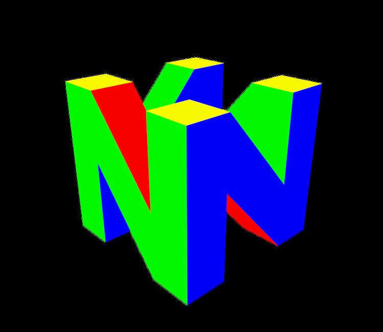 n64 logo hd wallpaper - 750×650