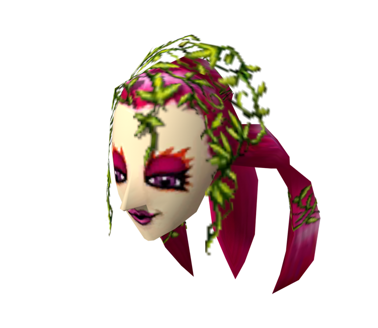 3ds The Legend Of Zelda Majoras Mask 3d Great Fairys Mask