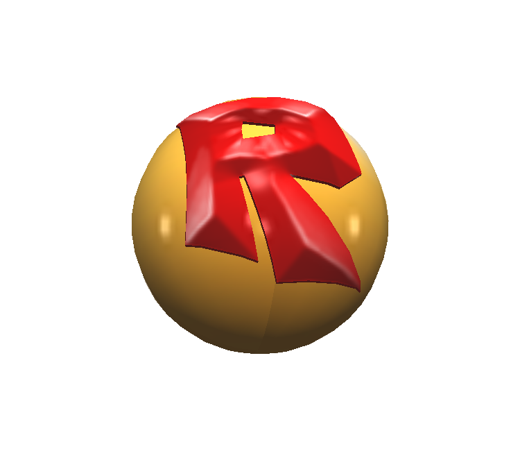 Pc Computer Roblox R Orb The Models Resource