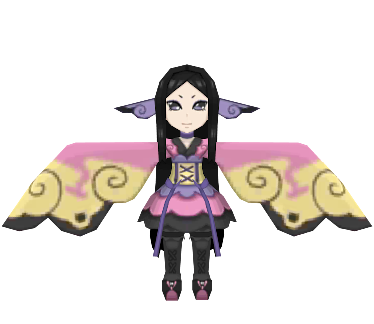 Pokemon Serena Hairstyle, HD Png Download - 774x528