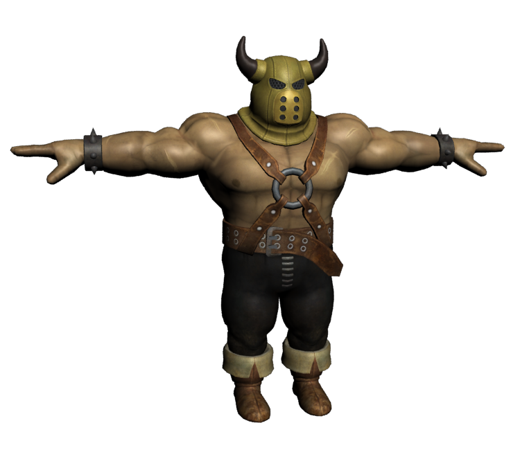 Dragon Quest Thug