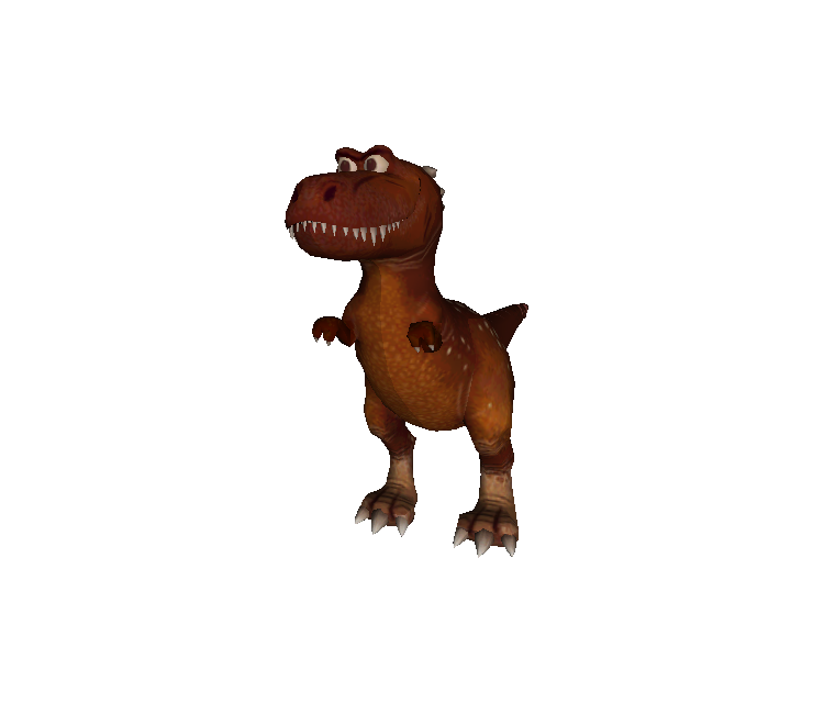 mobile the good dinosaur dino crossing ramsey the models resource