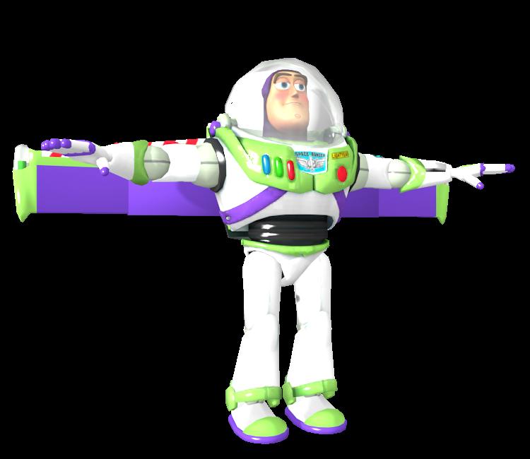 Mobile - Disney Dream Treats - Buzz Lightyear - The Models