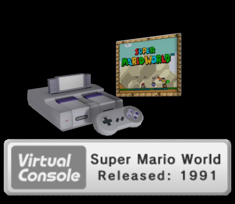 3DS - System BIOS - SNES / Super Famicom - The Models Resource