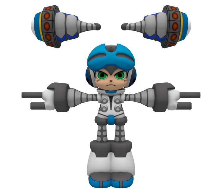 Mighty No 9 Download Pc