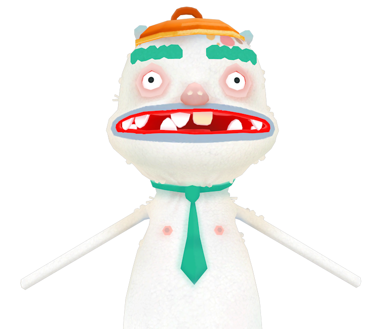 Mobile - Toca Kitchen 2 - Monster - The Models Resource