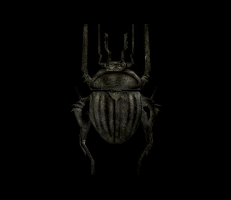 Pc Computer Batman Arkham Asylum Scarabeus Symbol The