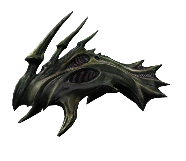 Xbox 360 - Aliens: Colonial Marines - Xenomorph Cristatus