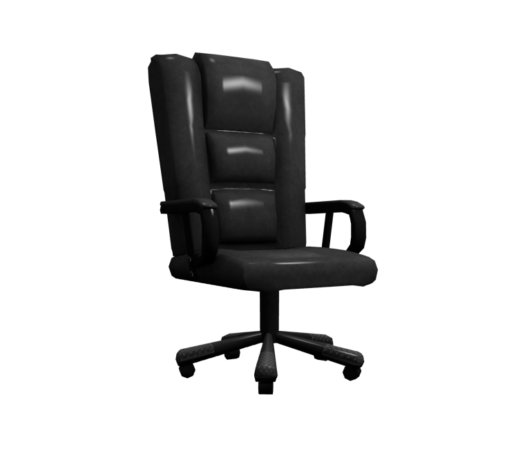 Pc Computer Roblox Sorcus Chair The Models Resource