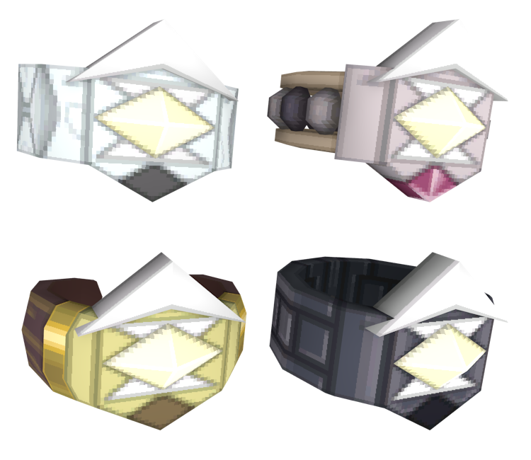 3ds Pok 233 Mon Sun Moon Z Rings The Models Resource