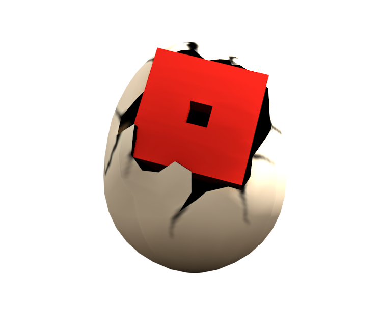 PC / Computer - Roblox - ROBLOX Egg - The Models Resource