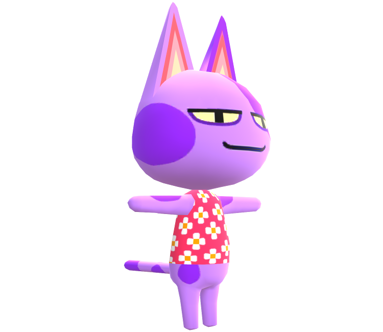 Image of: Gif Download Zip Archive The Models Resource Mobile Animal Crossing Pocket Camp Bob The Models Resource