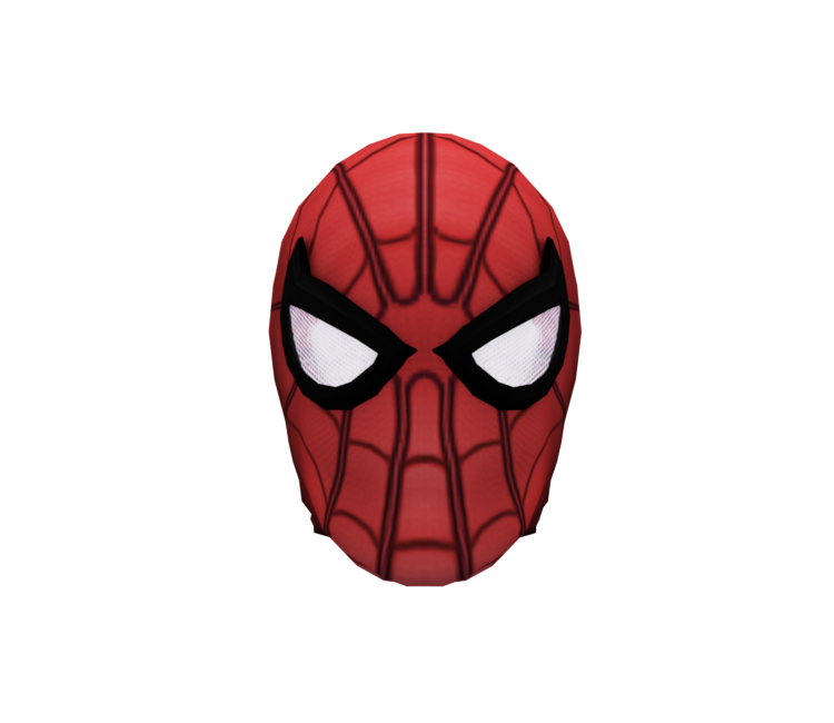 spiderman mask roblox code