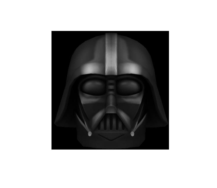 PC / Computer - Roblox - Darth Vader Mask - The Models Resource