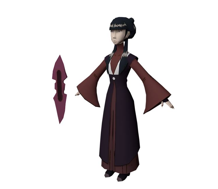 Wii - Avatar: The Last Airbender - The Burning Earth - Mai