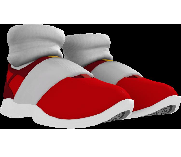 Custom Edited Sonic The Hedgehog Customs Puma Movie Shoes The Models Resource