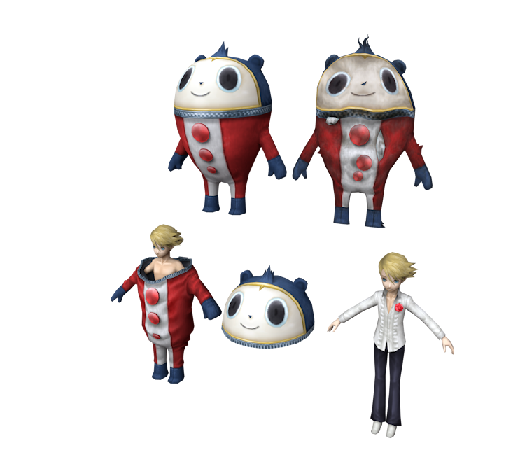 Playstation 2 Shin Megami Tensei Persona 4 Teddie The Models Resource There have been mysterious murders occurring whenever there was fog after heavy rain. shin megami tensei persona 4 teddie