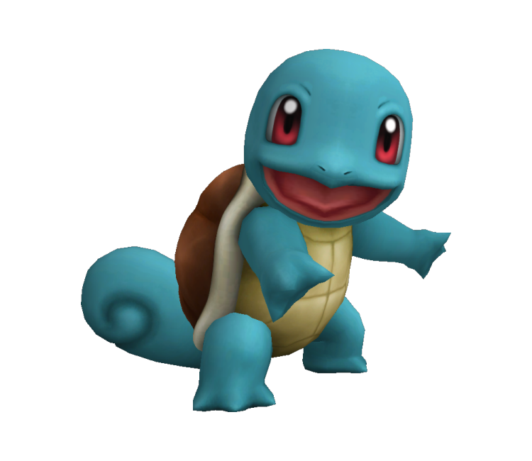 Ssbb Squirtle 116