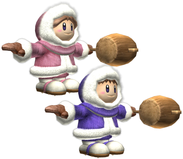how to draw ice climbers