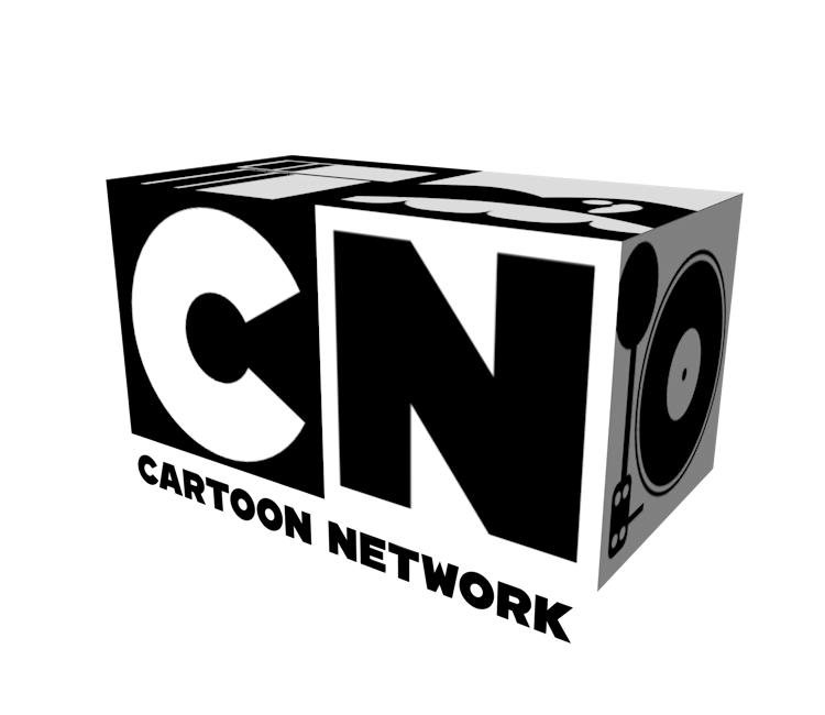 Custom Edited Cartoon Network Customs Cartoon Network Logo
