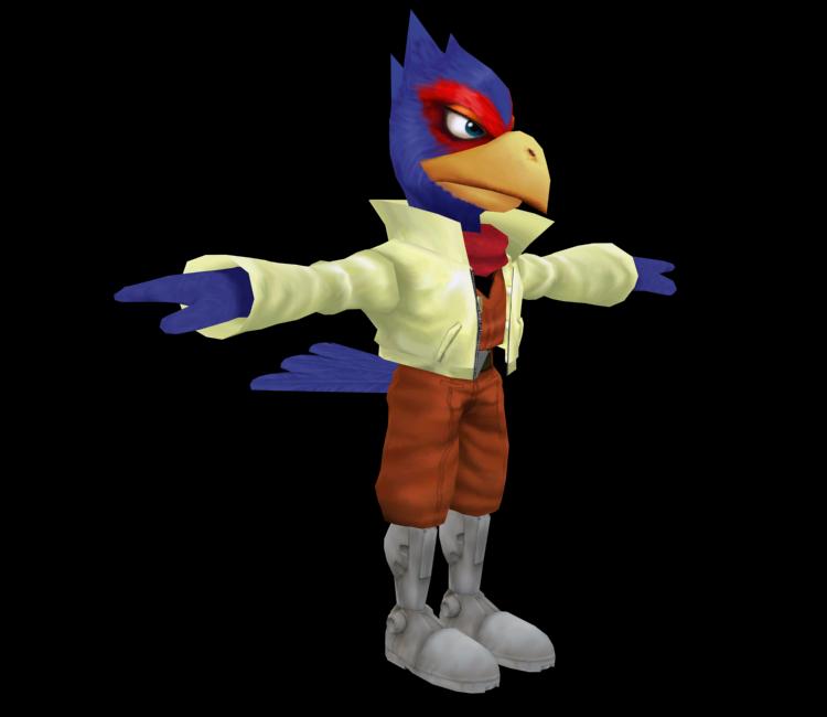 GameCube - Super Smash Bros. Melee - 537.5KB