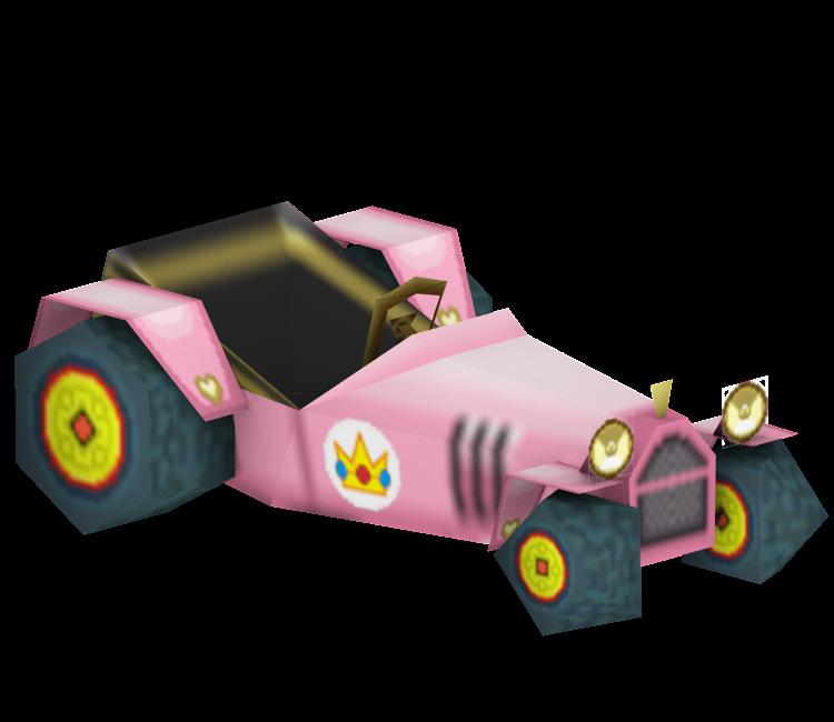 Mario Kart Ds zip theme Songs