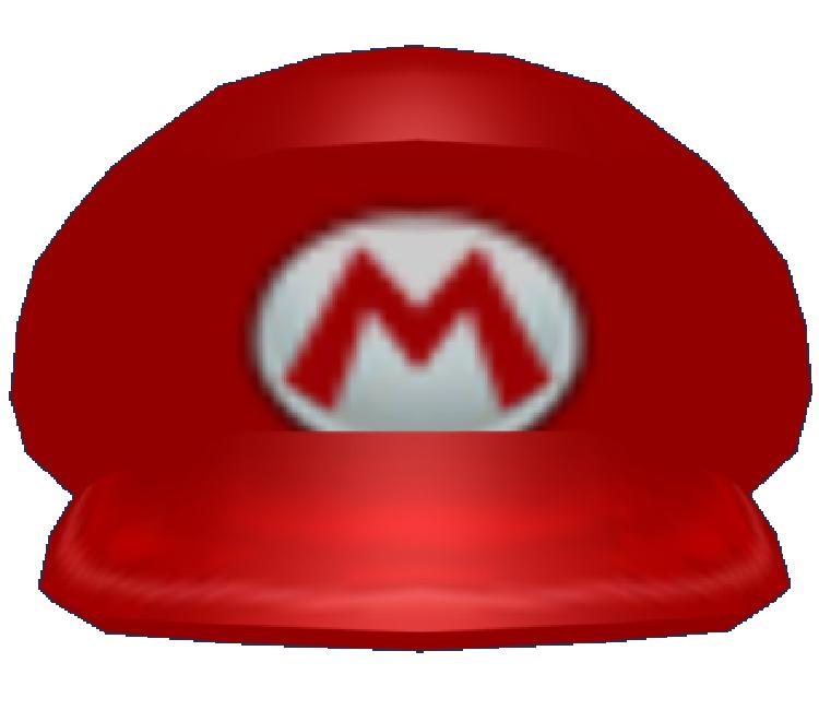 0de23d1a Download Zip Archive Sc 1 St The Models Resource. image number 11 of mario  hat costume ...