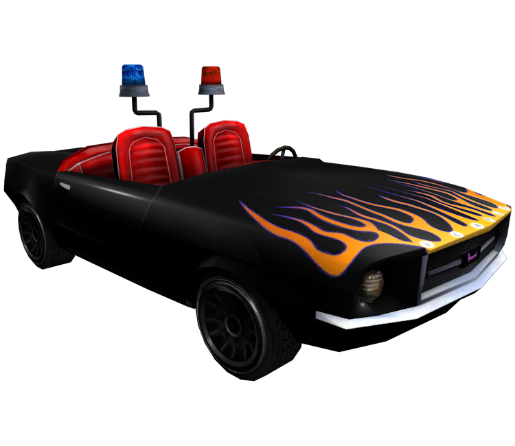 pc computer nick racers revolution 3d imustang the models resource. Black Bedroom Furniture Sets. Home Design Ideas
