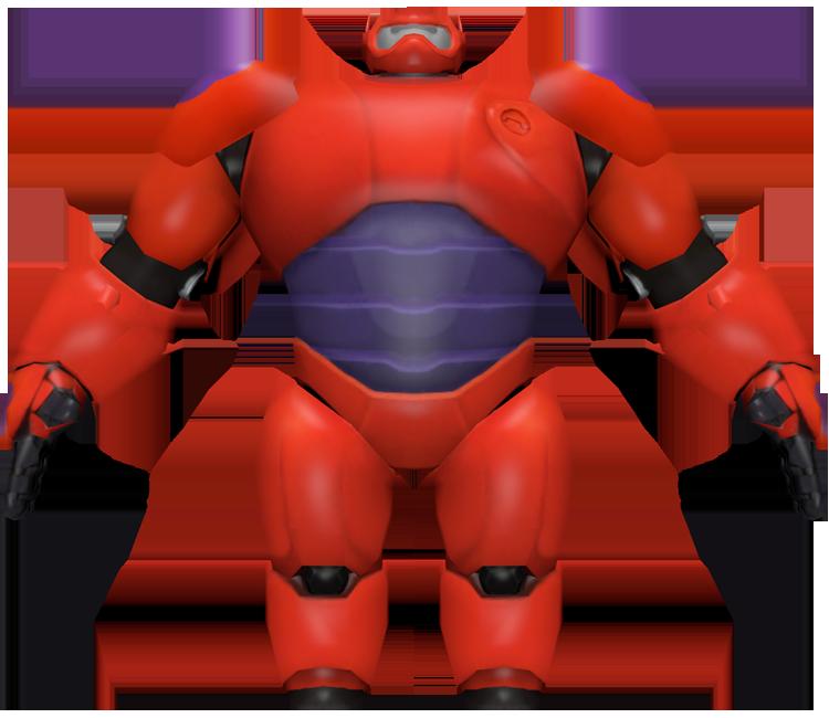 mobile big hero 6 bot fight baymax super armor the models resource. Black Bedroom Furniture Sets. Home Design Ideas