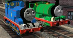 Thomas Trainz Game Download