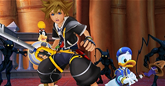 Kingdom Hearts 2 Final Mix (JPN)