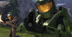 Xbox 360 - Halo 3 - The Models Resource