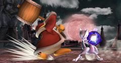 Super Smash Bros. Brawl: Project M