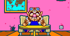 WarioWare: Touched!