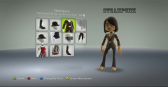Avatar Marketplace
