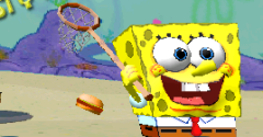 SpongeBob SquarePants Saves the Krusty Krab