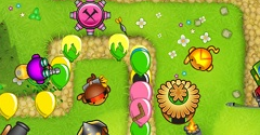 Bloons Customs