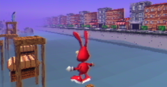 Yo! Noid 2: Enter The Void