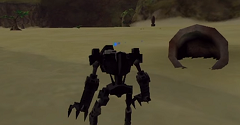 Bionicle: The Legend of Mata Nui (Prototype)
