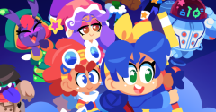 Wonder Wickets Customs