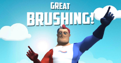 Aquafresh Brush Time