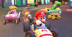 Mobile Mario Kart Tour The Models Resource