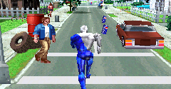Pepsiman: The Running Hero