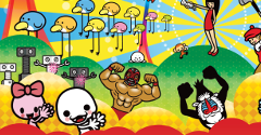 Rhythm Heaven Customs