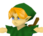 Link (Young)
